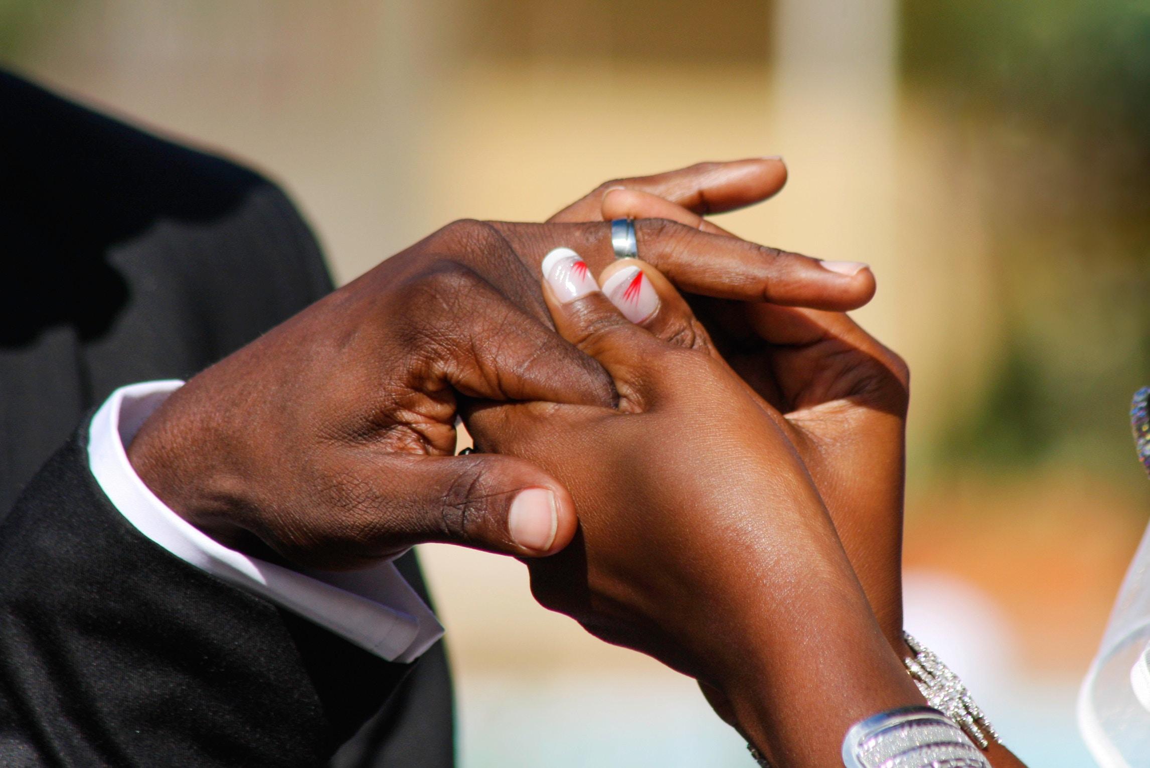 LE MARIAGE CE N'EST PAS UN « COUP DE BAGUETTE MAGIQUE » !
