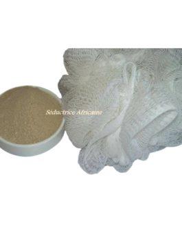 Gommage au khamaré spécial peau nette