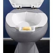 Bassine pour bain de siège