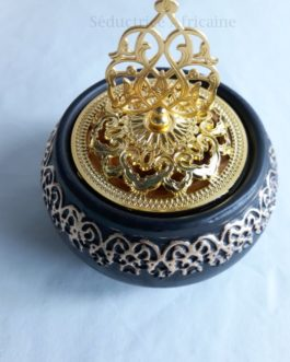 Encensoir céramique