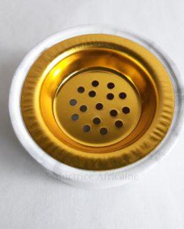Encensoir céramique marbré