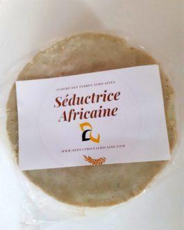 Savon Melon amer / Mbeurbeuf fabrication artisanale 250g